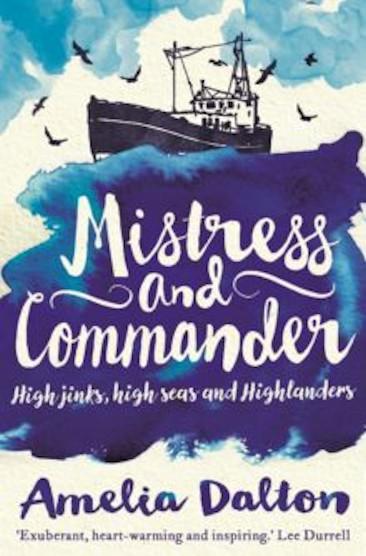 Mistress & commander